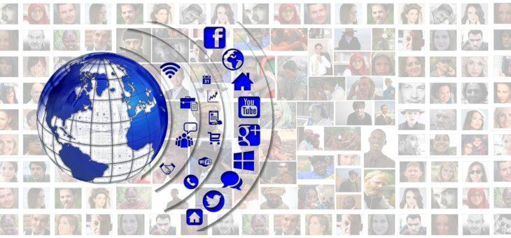Internet jako narzędzie komunikacji…