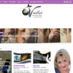 Blog - Viollet