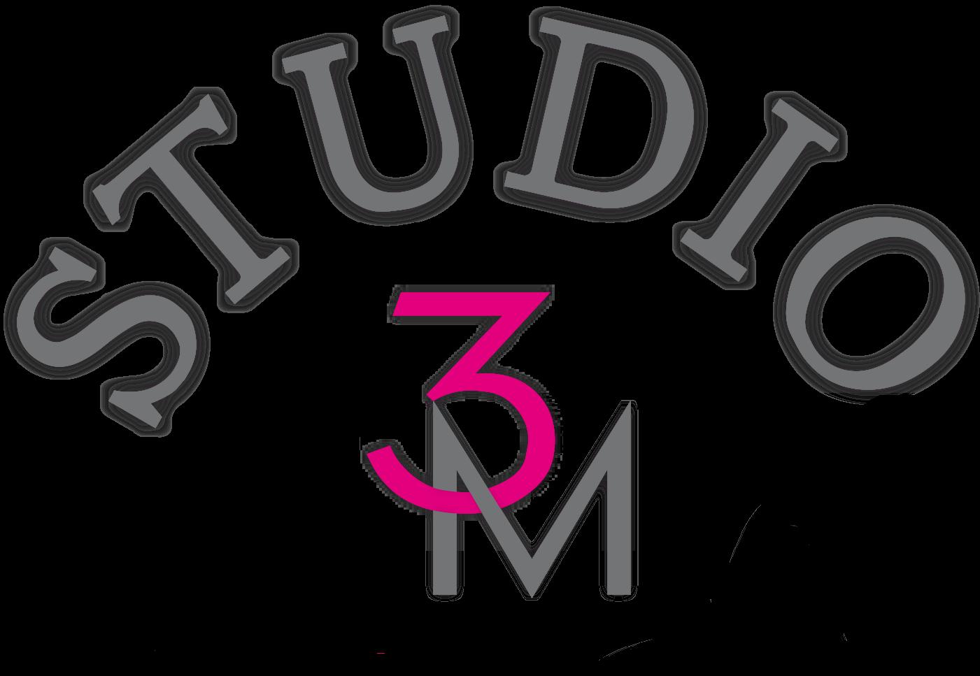 Logo Studio 3M